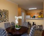 Dining Room, Colton Creek