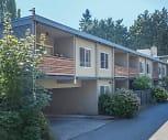 Andante Seattle Apartments, Shoreline, WA