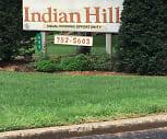 Indian Hills Townhouses Apts, 49047, MI