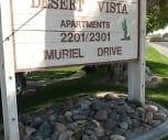 New Desert Vista, Yermo, CA