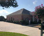 Kavanaugh Management Rentals, Oak Grove Middle School, Hattiesburg, MS