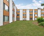 Building, Crestview