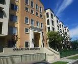Harvard Yard Senior Apartments, Hyde Park, Los Angeles, CA