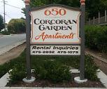 CORCORAN GARDENS, Santa Cruz, CA