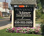 Providence Manor, Chester, PA