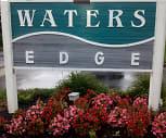 Waters Edge, Glasgow High School, Newark, DE