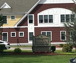 The Meadows, North Smithfield High School, North Smithfield, RI