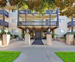 Seville Townhouse, West High School, Torrance, CA