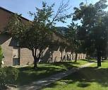 Liberty Apartments, Orem, UT