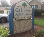 Oak Crest Apartments, South Knoxville Elementary School, Knoxville, TN