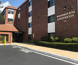 Woodbourne Apartments, Roslindale, MA