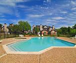 Walden Pond Apartments, Bryan, TX