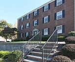 Mary Ann Apartments, Berdan Institute, NJ