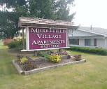 Middlefield Village Apartments, Cardinal High School, Middlefield, OH