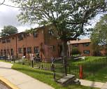 Fort Dupont, Kimball Elementary School, Washington, DC
