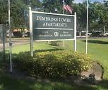 Pembroke Tower Apartments, Rolling Oaks, FL