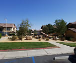 Santa Fe Apartments, Pathways To College, Hesperia, CA