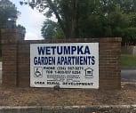 Wetumpka Garden Apartments, 36092, AL