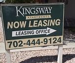 Kingsway Apartments, Las Vegas, NV