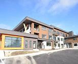 VeloCity, New Century Charter School, Verona, WI