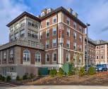 The Brynx, Commonwealth, Boston, MA