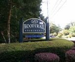 Woodtrail Apartments, Evans Middle School, Newnan, GA