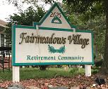 Fairmeadows Village, Clive, IA