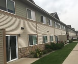 Berrywood Apartments, Belle Prairie, MN