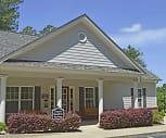 Campbell Creek, Northside Elementary School, Dallas, GA