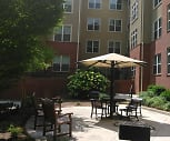The Retreat at Dorsey Manor, West Side Elementary School, Marietta, GA