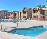 The Vintage, Carriage Park, Tucson, AZ