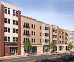 Electric City Apartments, Sunnyview Rehabilitation Hospital, Schenectady, NY