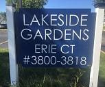 Lakeside Gardens, Gary, IN