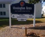 Stonington Arms, Long Hill, CT