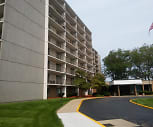 Pine Grove Manor, Oakridge High School, Muskegon, MI