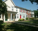 Henson Ridge Apartments, Turner Elementary School, Washington, DC