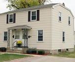 Poplar Place Townhomes, Washington Middle School, Springfield, IL