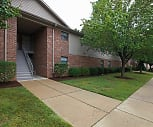 Oakmont Apartments, South End Elementary School, Reidsville, NC