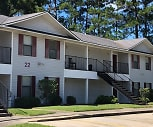 Fifth Avenue Apartments, Lake Charles, LA