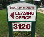 Thompson Meadows Apartments, 53235, WI