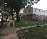 Parkway Homes, Devers School, York, PA