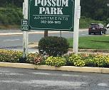 Possum Park, Maclary Elementary School, Newark, DE