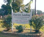 Pineview Landing Apartment Homes, Anniston, AL
