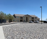 Courtyard Apartments, Pahrump, NV
