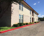 Seville Apartments, Blanton Elementary School, Odessa, TX