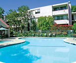 Woodland House Apartments, Oak Park, CA