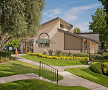 Sunscape, Alta Loma High School, Alta Loma, CA