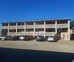 Westmoreland Estates, Spring Valley High School, Huntington, WV