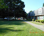 Lynrock Apartment Homes, Holmes Middle School, Eden, NC
