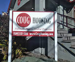 Coug Housing, Moscow, ID